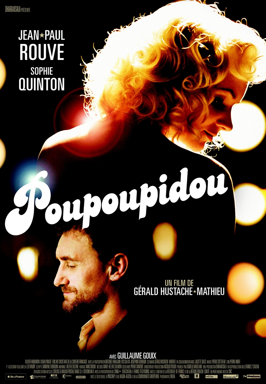 Poupoupidou / Nobody Else But You