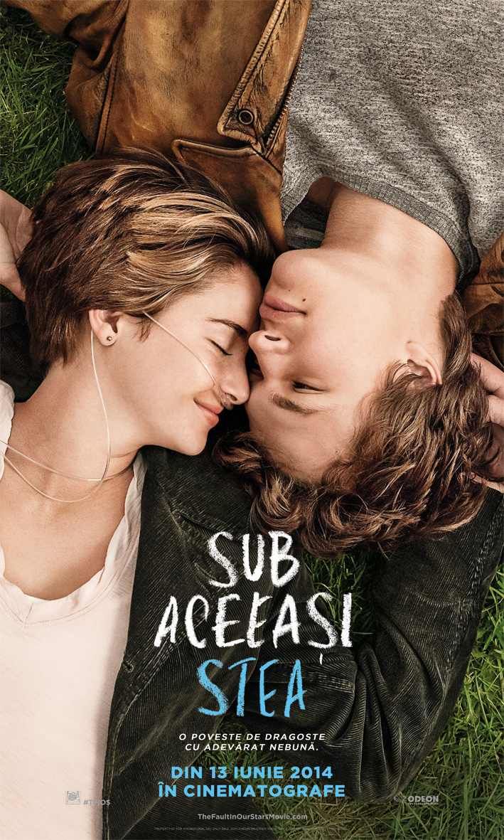 The Fault in Our Stars (Sub aceeasi stea)