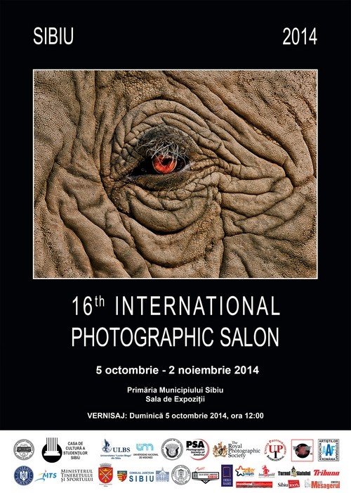Salonul international de Arta Fotografica 2014