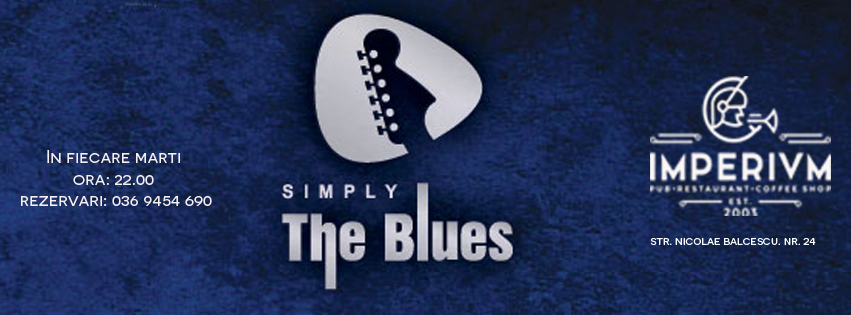 "CONCERT  ""SIMPLY THE BLUES"""