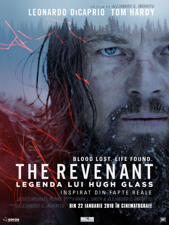 therevenant cinema