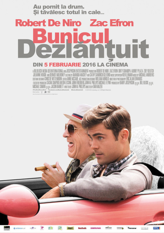dirtygrandpa cinema