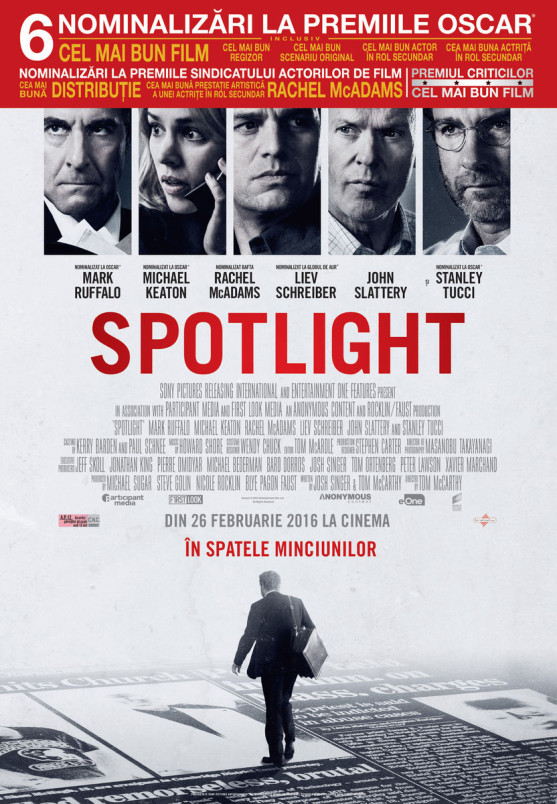 spotlight cinema
