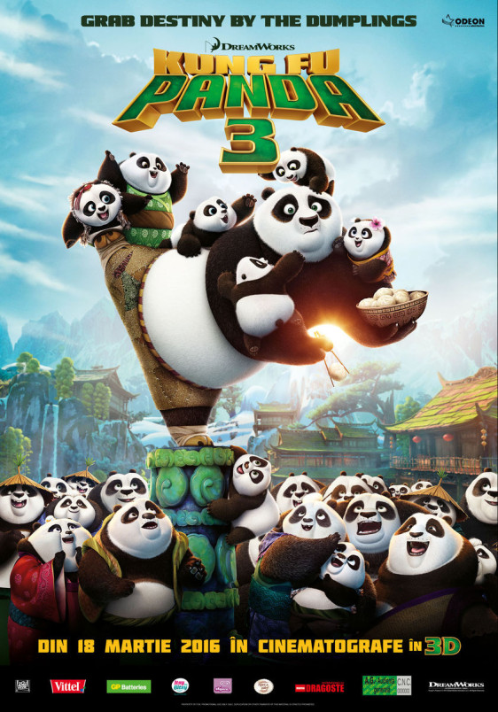 KungFuPanda3 cinem