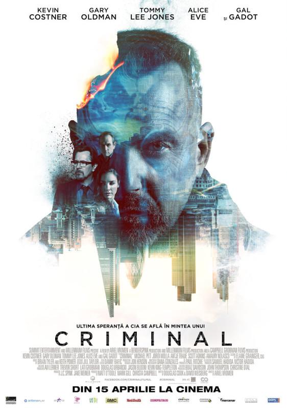 Criminal cinema