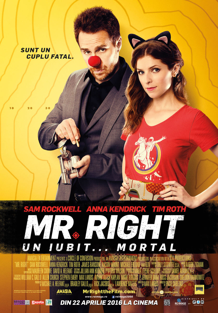 MrRight cinema