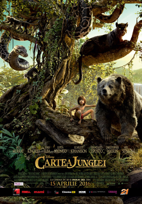 TheJungleBook cinema
