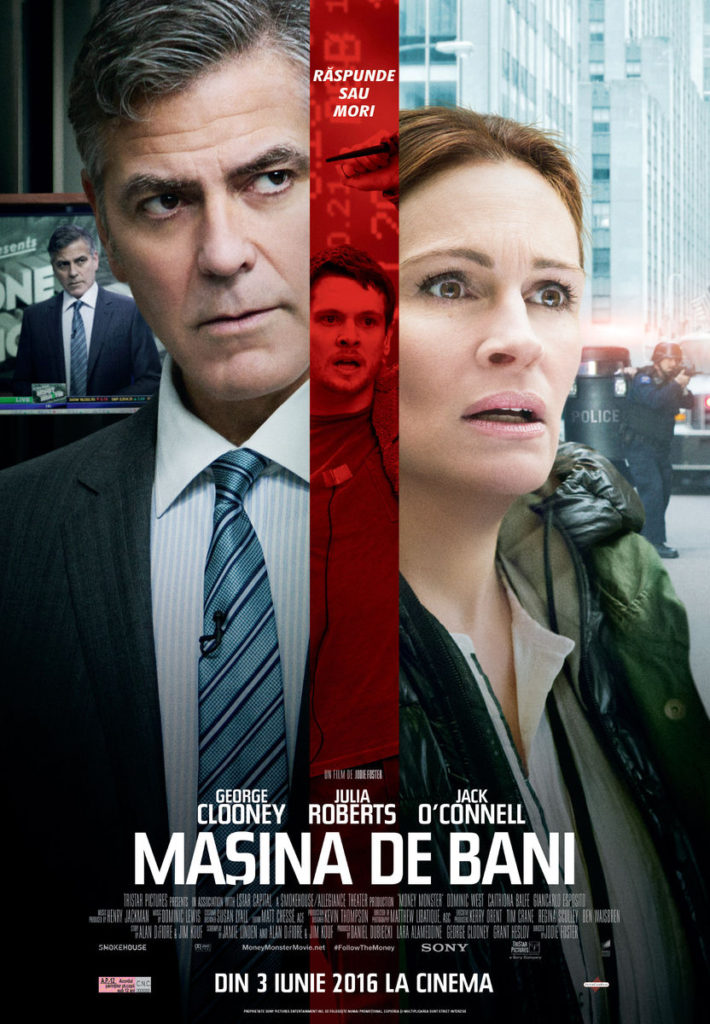 MoneyMonster cinema