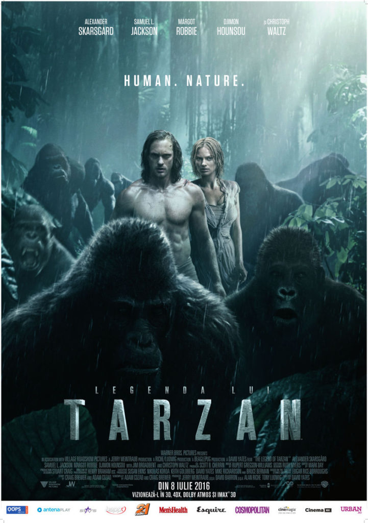 TheLegendOfTarzan cinema