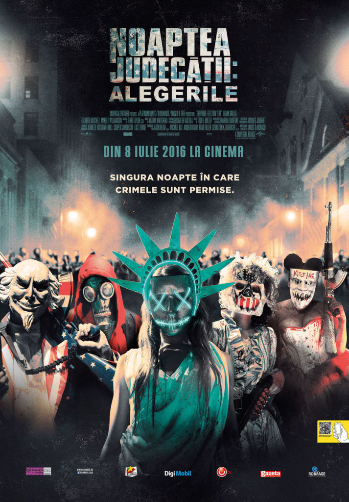 ThePurge ElectionYear cinema