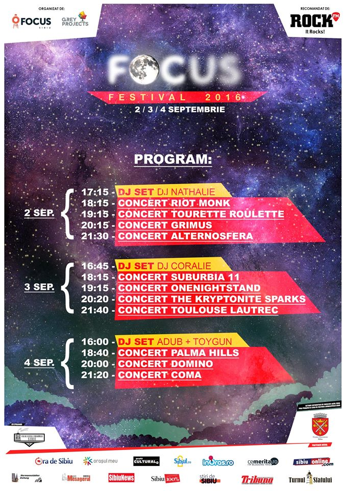 focus festival program 2016