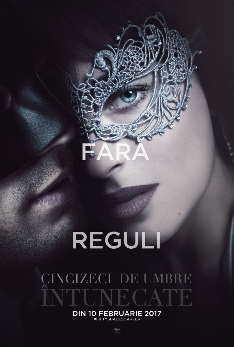 Cincizeci de umbre intunecate / Fifty Shades Darker