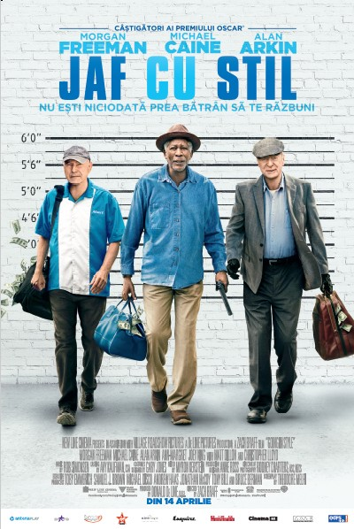 GoingInStyle cinema sibiu