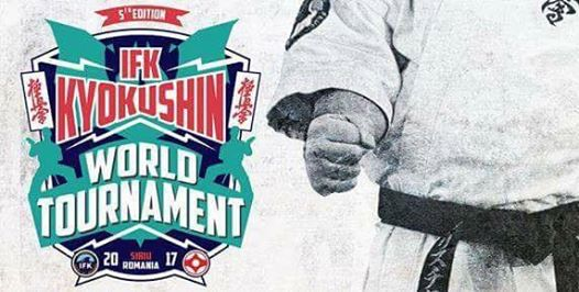 The 5th IFK Kyokushin World Championship