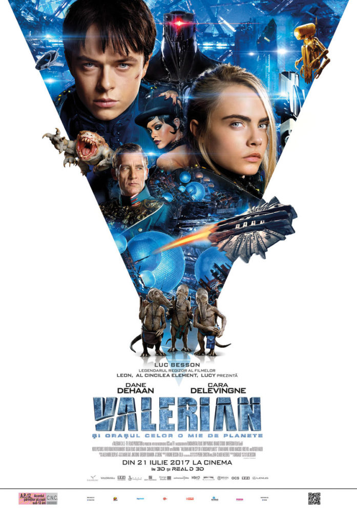 ValerianAndTheCityOfAThousandPlanets cinema sibiu