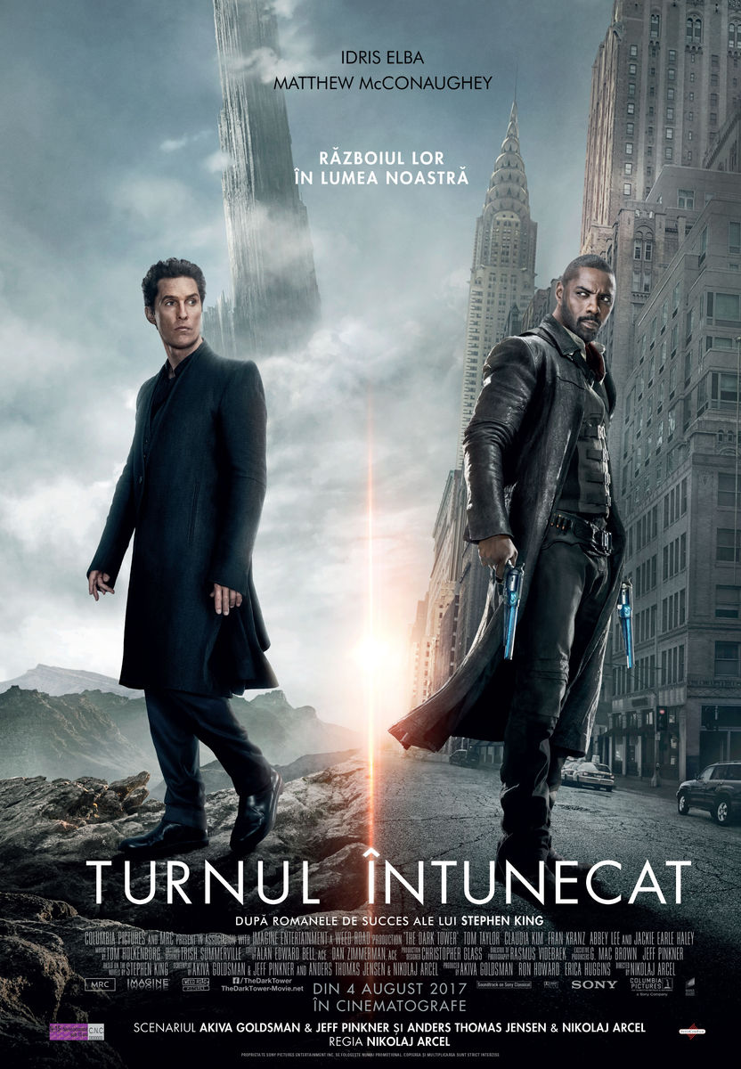 Turnul Intunecat / The Dark Tower (Premieră)