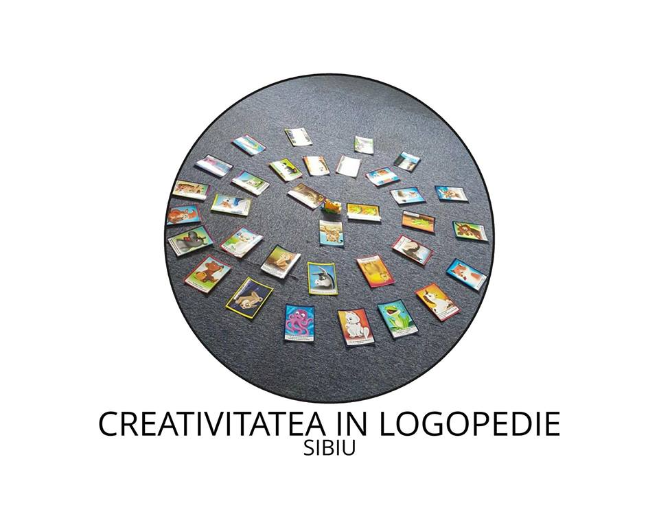 Creativitatea in logopedie - workshop practic