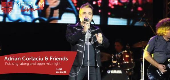 Adrian Corlaciu & Friends!