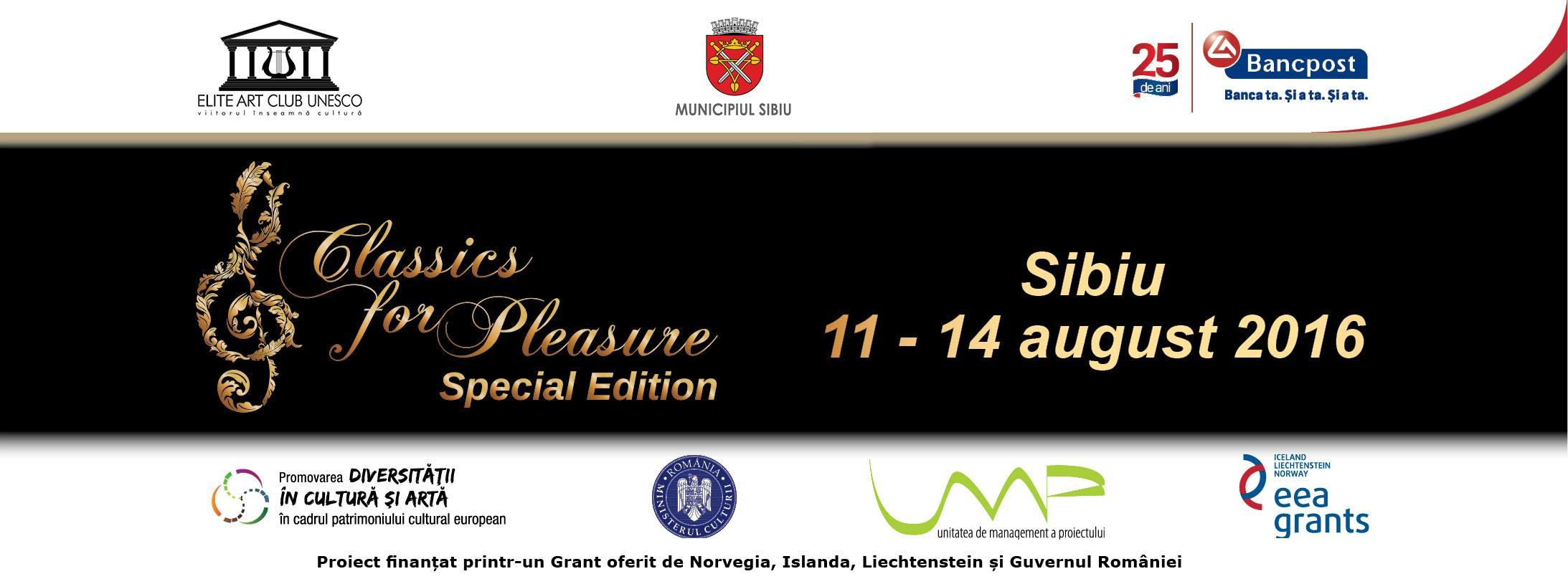 Classics for Pleasure: Special Edition