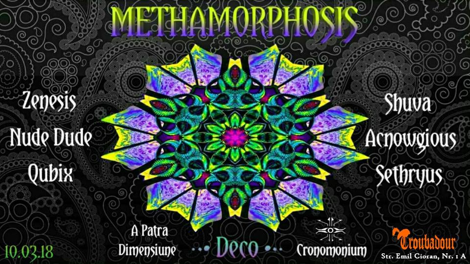 MethaMorphosis