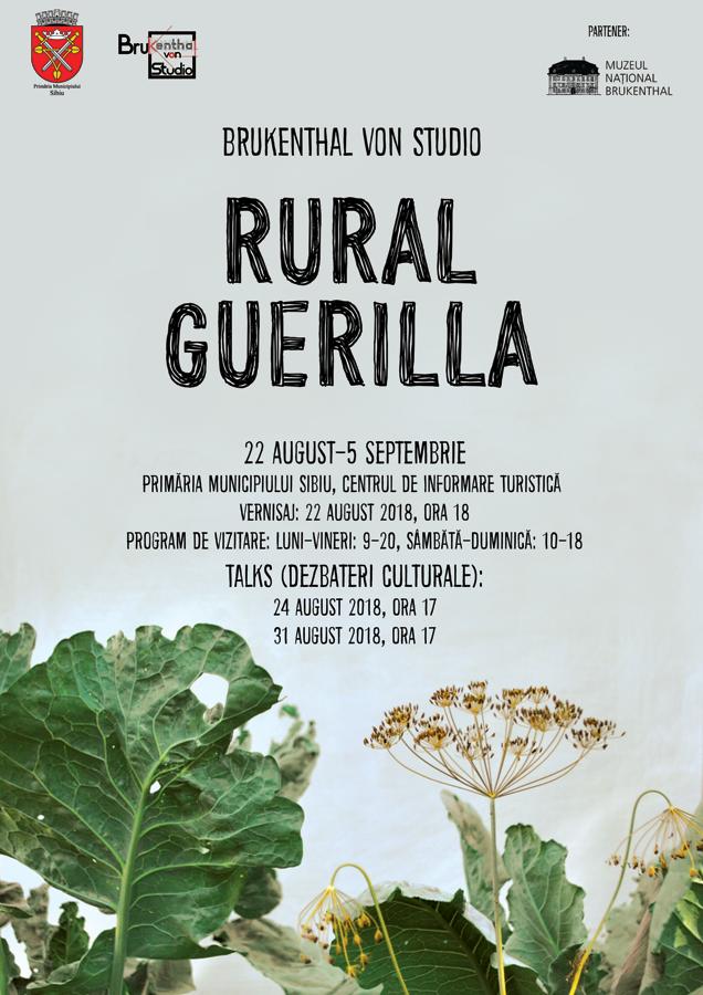 RURAL GUERILLA