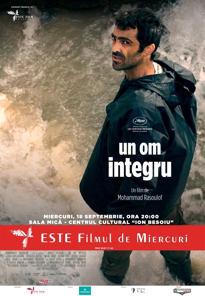 Lerd/Un om integru - ESTE Filmul de Miercuri